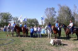 """Lo """"stile"""" dell'Horse Natural Championship conquista l'Italia"""