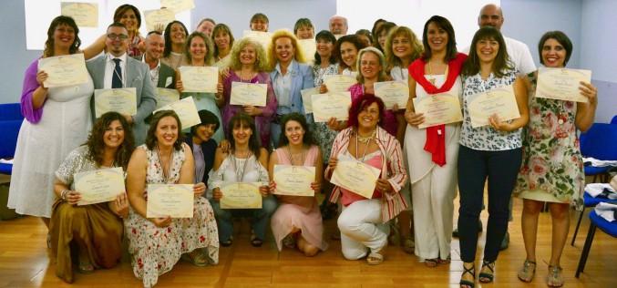 La QTR Academy ha formato 30 nuovi professionisti del settore benessere olistico