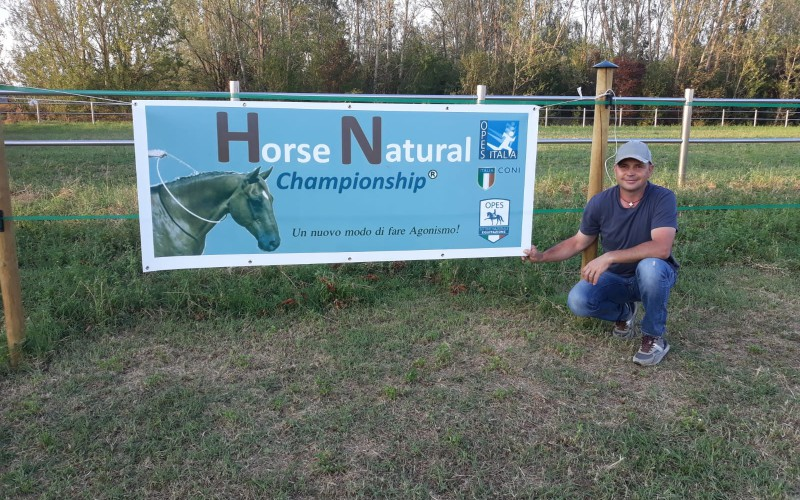 Equitazione, giornata formativa per gli appassionati del Natural Horse Championship