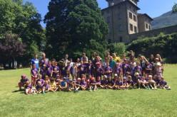 Generazione di Valore al Summer Camp della Natatio Omnibus di Aosta