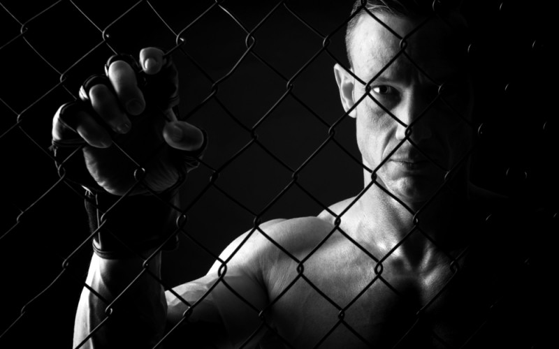 Arti marziali, due stage speciali di MMA e sport da combattimento con Alessio Sakara e Michele Verginelli