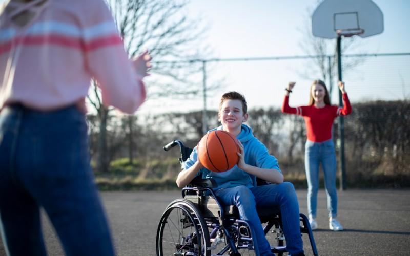"""Il progetto """"Non Solo Assistenza"""" alla sfilata di Roma su disabilità ed inclusione"""