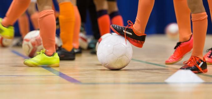 Football Sala, a Lainate il Corso Allenatore 1° Livello