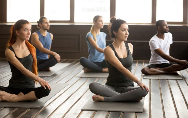 Corso per Istruttori di Attività Sportiva Ginnastica finalizzata alla Salute ed al Fitness