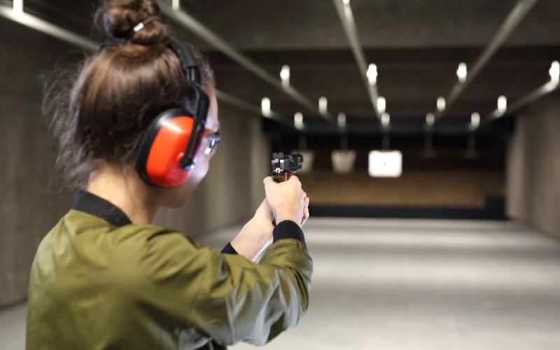 Workshop di tiro di precisione
