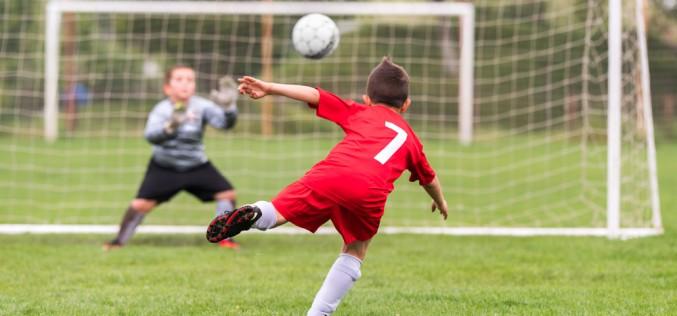 Calcio giovanile, prende forma la Junior Cup per i ragazzini nati tra il 2007 ed il 2013