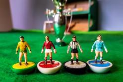 """La prima stagione sportiva della Lega Nazionale Subbuteo si chiude con il Torneo """"Tutti Per Uno"""""""