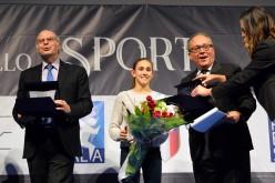 Arrampicata, Laura Rogora sul tetto del mondo nella specialità Lead