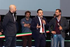 Dal palco di Roma Sport Experience alla Cairo Opera House, l'impresa faraonica di Giulia Roberto