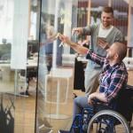 assistenza disabili opes servizio civile