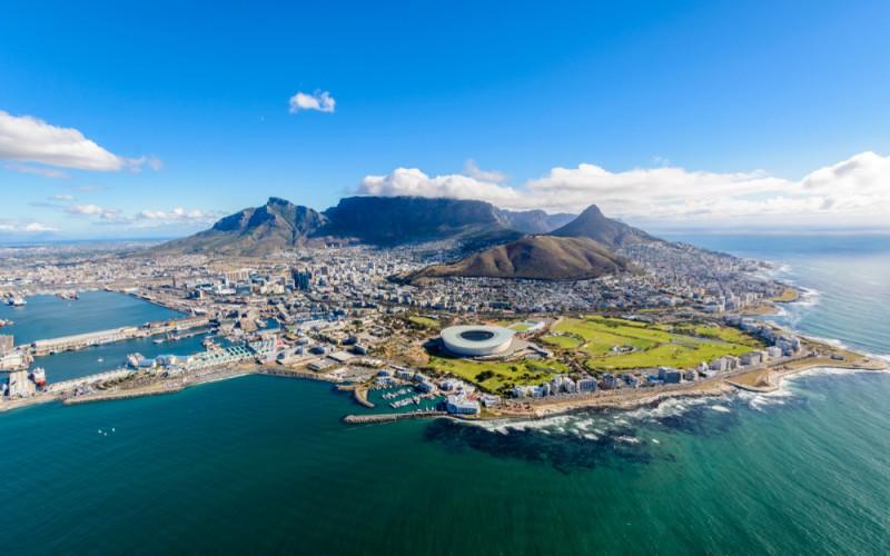 """Progetto Estero """"In meta per il futuro"""" – Sudafrica"""