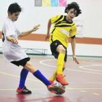 Campionati Football Sala