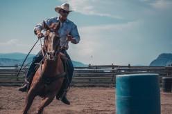 Equitazione americana, il 6 ottobre la Special Event Gimkana