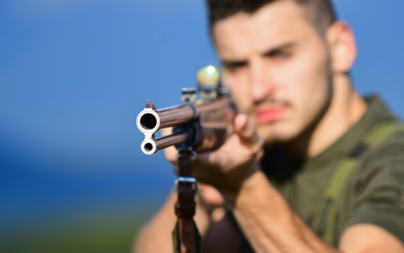 Tiro sportivo: Open day allo Shooting Club Maccalube