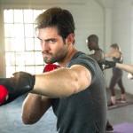 MMA corso istruttori 1 livello con alessio sakara