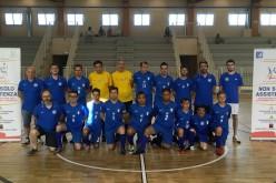 """Football Sala, il Progetto """"Non Solo Assistenza"""" alla San Marino Cup Open"""