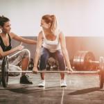 body building corso istruttori 2 livello