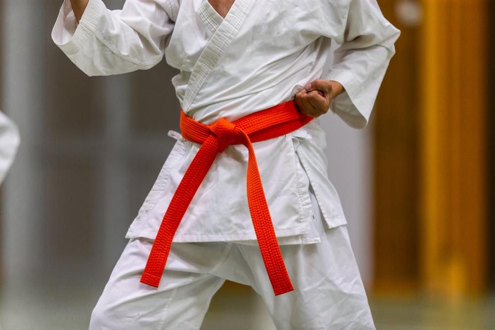 Immagini Karate Natale.Coppa Di Natale Di Karate Al Palazzetto Hsc Di Roma Opes