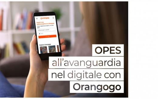 OPES ed Orangogo ancora insieme. La promozione dello sport passa anche dal digitale
