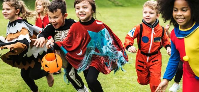 Sabato 26 ottobre si inaugura il Trofeo Autunnale di Mezzofondo FIDAL/OPES con la Halloween Run