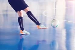 Futsal IN Progress, primo appuntamento della manifestazione è sabato 19 ottobre