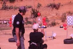 Agrigento, Non Solo Assistenza al poligono di tiro ASD T.S Nobel