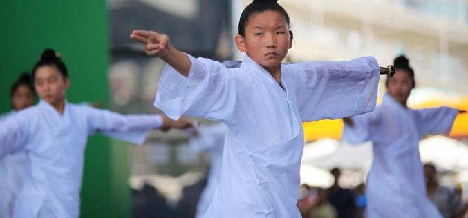 UIKT: al via il corso Wudang Style Project con il Maestro Shifu Xu Ben