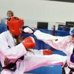 taekwondo itf 1
