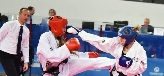 Taekwondo: a San Ferdinando di Puglia parte la formazione di nuovi tecnici
