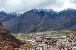 Generatori ad Andria e ad Aosta