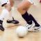 """Sport a scuola: il Futbol Sala all'Istituto """"Walter Tobagi"""" di Lainate"""