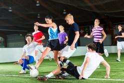 XX Giornata Internazionale contro la violenza sulle donne, OPES promuove un evento di calcio a 5 a Terracina