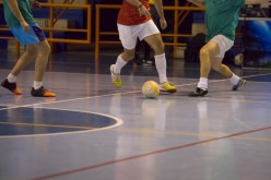 Football Sala: la Youth Cup in TV grazie alle telecamere di Mediasport Channel