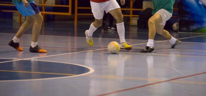 Football Sala: il Ticinia Novara batte la Top Five Biella e si laurea Campione per l'ottava volta