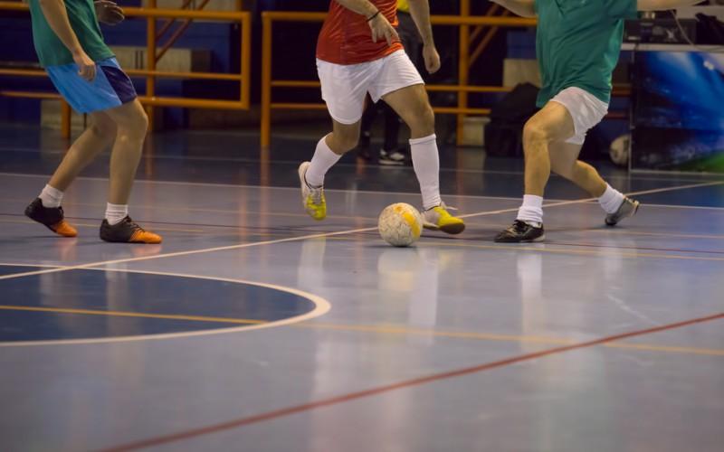 Dopo 4 mesi riprende anche il Football Sala. A Cadempino si giocano i quarti di finale della Coppa Italia