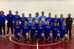 """Futbol Sala, la Nazionale Femminile abbraccia il Progetto """"Non Solo Assistenza"""""""