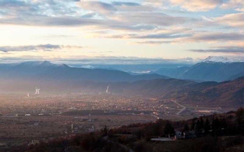 L'Abruzzo ed Avezzano accolgono il progetto Generatori