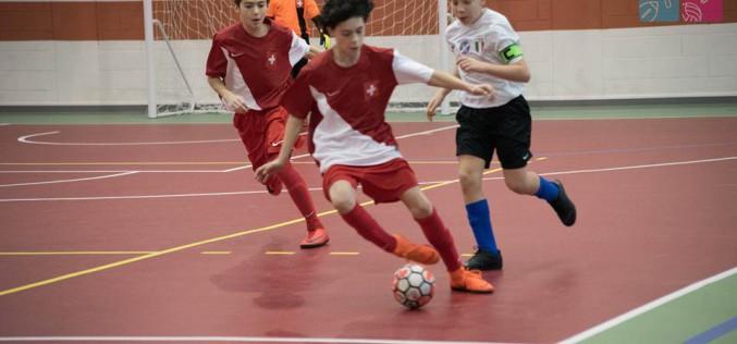 Futbol Sala, il 24 novembre a Lainate l'Open Day dell'Academy FIFS