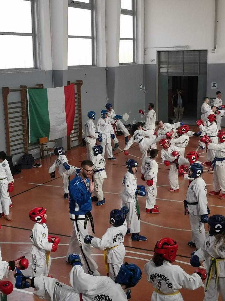 taekwondo itf lanotte 5