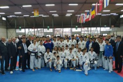 Taekwondo Itf, una strepitosa Italia conquista 62 medaglie all'International Martial Arts Games