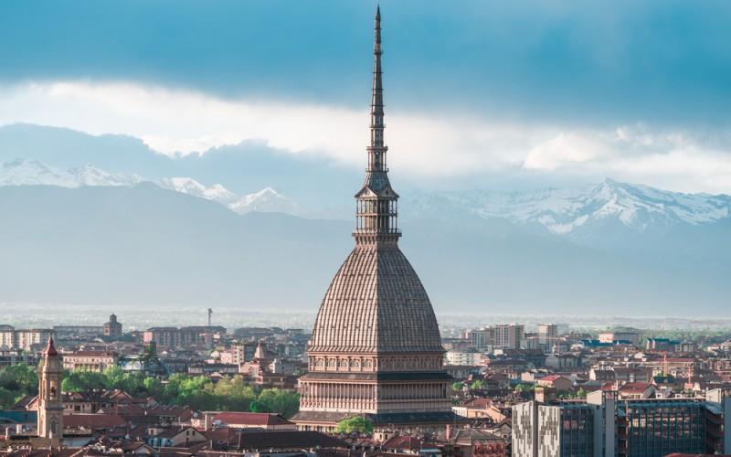 100 giorni al Premio Città di Torino. La prima edizione si terrà il 15 febbraio 2020