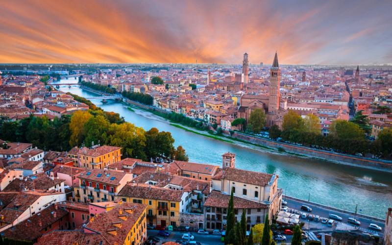 Verona al centro dei progetti Keep Calm and Live Life e Generatori