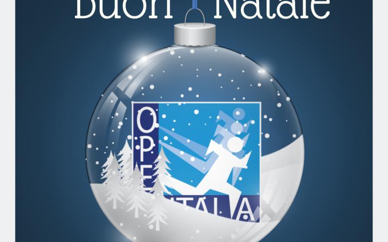 Festività natalizie: orario della Segreteria nazionale