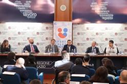 """Presentato in Regione Lazio il progetto """"Sport e Salute: Benessere Per Tutti!"""""""