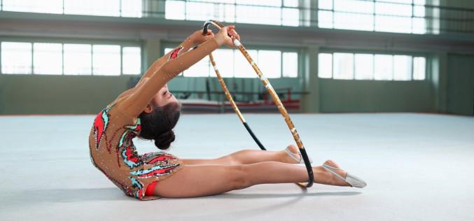 Il 2020 della ginnastica ritmica si apre con lo stage tenuto da Valerya Streltsova