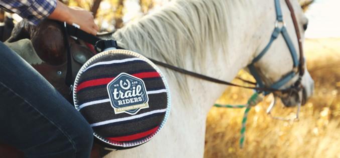 Il settore nazionale equitazione western ha 6 nuove guide equestri