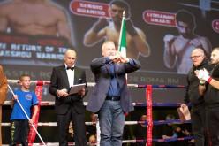 Kunlun Fight Sanda Pro, straordinario successo per la notte del 30 novembre