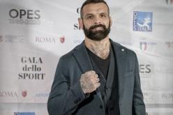 La Gazzetta dello Sport intervista Alessio Sakara. Appuntamento su Instagram alle ore 12:00