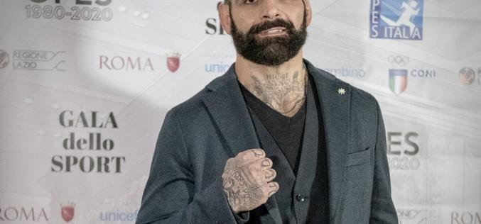 Agrigento si prepara ad abbracciare Alessio Sakara ed il progetto Legio's Scuole