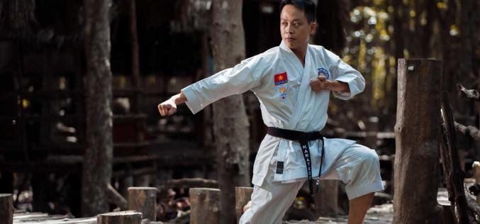 Settore Karate, a febbraio 2020 lo Stage interstile e la 1° selezione degli atleti azzurri